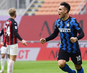 Plusieurs clubs italiens veulent des sanctions contre l'Inter, l'AC Milan et la Juventus