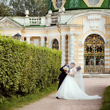 Wedding photographer Olga Galkina (solive). Photo of 14.08.2018
