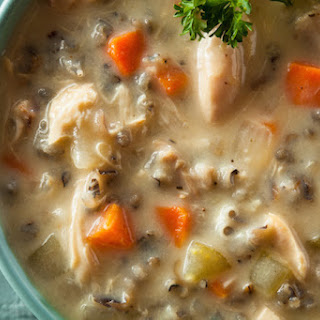 Shredded Chicken Soup Recipes