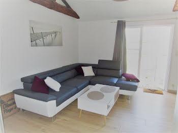 appartement à Chateau-d'olonne (85)