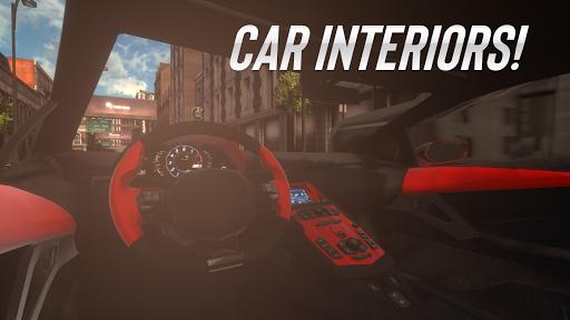 Real Car Parking screenshot 3