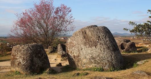 ລາວ Laos 2017 / Day 12 (2017/01/23) / Nam Et-Phou Louey, Plain of Jars