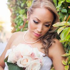 Wedding photographer Anna Rotaru (Nash07h). Photo of 18.05.2016