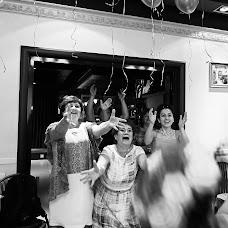 Wedding photographer Yuliya Kurakina (kurakinafoto). Photo of 12.09.2017