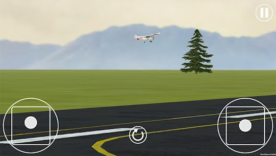 RealFlight Mobile MOD (Unlimited Coins) 2