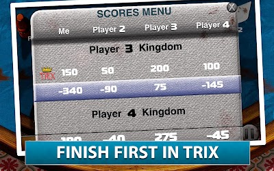 Trix: No1 Playing Cards Game in the Middle East APK Download – Free Card GAME for Android 10