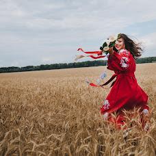 Wedding photographer Oleksandr Nesterenko (NesterenkoPhoto). Photo of 21.07.2018