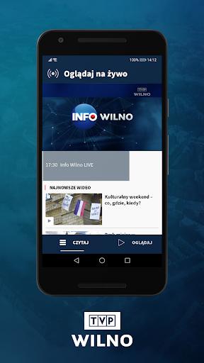 TVP Wilno screenshot 4