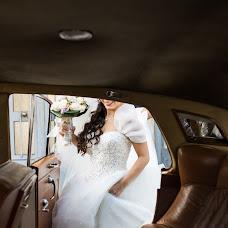 Wedding photographer Maria A Di Rosi (cromaticafoto). Photo of 09.07.2017