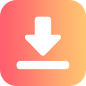 Video & Photo Downloader for Instagram - Repost IG icon