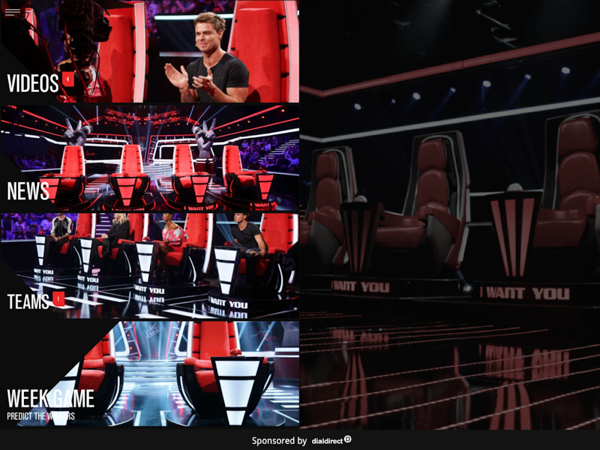 the voice sa android apps on google play the voice sa screenshot