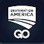 Destination America GO icon