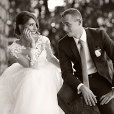 Wedding photographer Pedja Vuckovic (pedjavuckovic). Photo of 22.09.2017