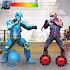 Real Robot Ring Fighting 2k20: Grand Robot Battle
