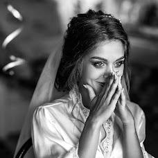Свадебный фотограф Антон Айрис (iris). Фотография от 25.09.2018