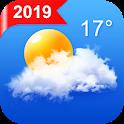 Weather: Live Weather Forecast & Weather Widgets icon