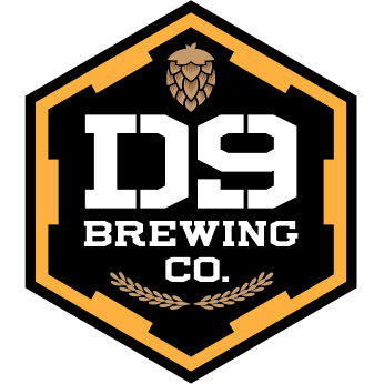 Logo of D9 Into The White