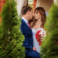 Wedding photographer Andrey Khitrov (Goodluckxx4). Photo of 18.09.2015