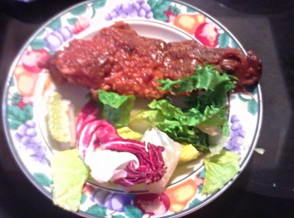 Crock Pot Bbq Country Style Ribs Recipe