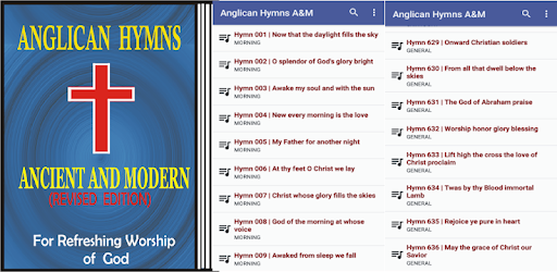 Hymns Ancient & Modern - Apps on Google Play