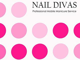 Nail Divas