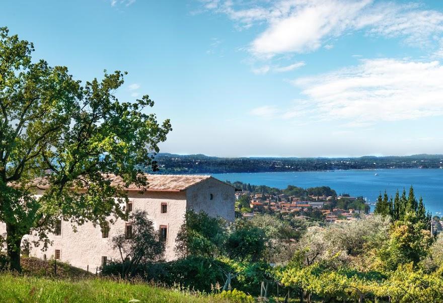 Meet The Hotelier Behind Prati Palai On Lake Garda