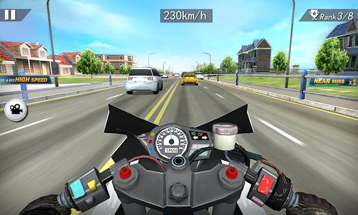 Moto Racing 3D 1.2.2 {cheat|hack|gameplay|apk mod|resources generator} 1