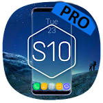 Galaxy S10 Icon Pack & S10 Theme Icon