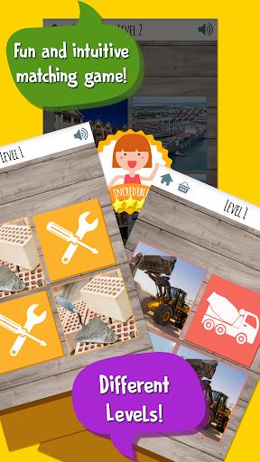 Kids Construction Game: Preschool screenshot