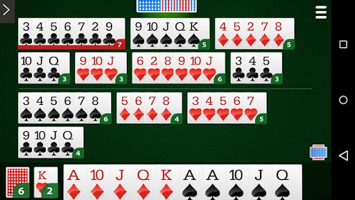 Card Games - Canasta, Burraco apktram screenshots 4
