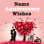 Name Anniversary Wishes