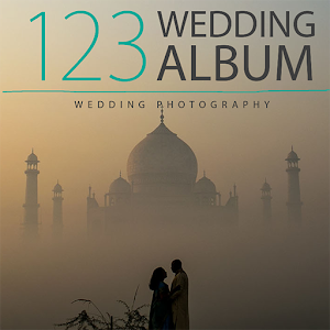 123 Wedding Album apk
