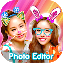 Photo Editor – Photo Collage & Frame icon