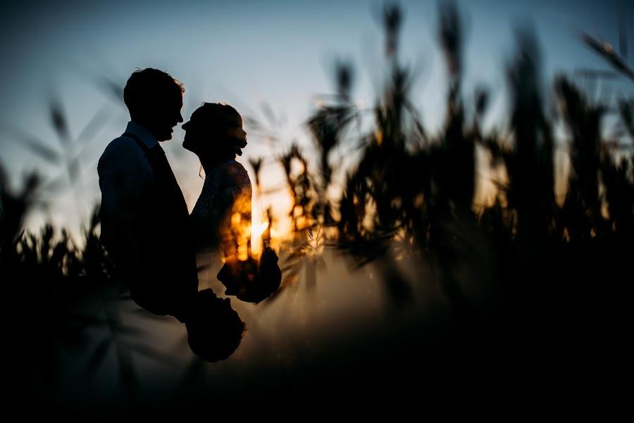 Свадебный фотограф Pete Farrell (petefarrell). Фотография от 25.06.2018