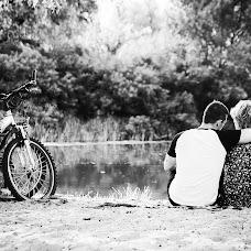 Wedding photographer Yuliya Bogacheva (YuliaBogachova). Photo of 04.08.2017