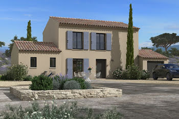 maison à Althen-des-Paluds (84)