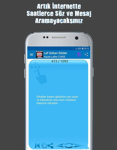 Laf Sokan Kapak Su00f6zler u0130NTERNETSu0130Z 12.04.2010 Screenshots 19