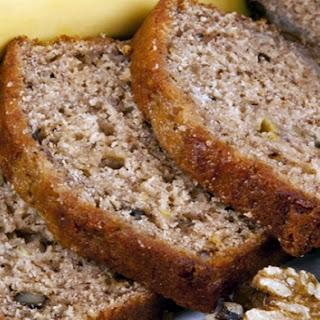 Texas Pecan Banana Bread