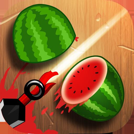 Knife Fruit Master