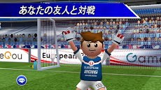 PK王 - 大人気☆無料サッカーゲームアプリのおすすめ画像4