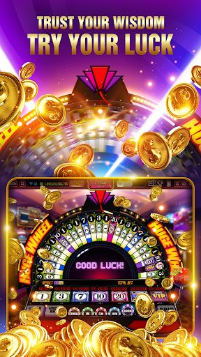 Vegas Live Slots : Free Casino Slot Machine Games apkpoly screenshots 7