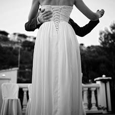 Wedding photographer Natalya Ramenskaya (Flowerpower). Photo of 08.08.2013