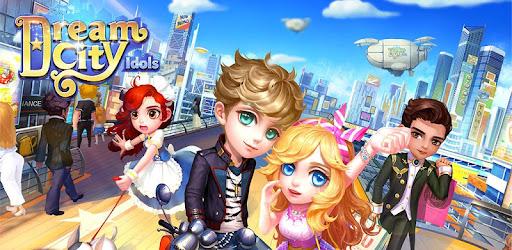 Dream City Idols for PC