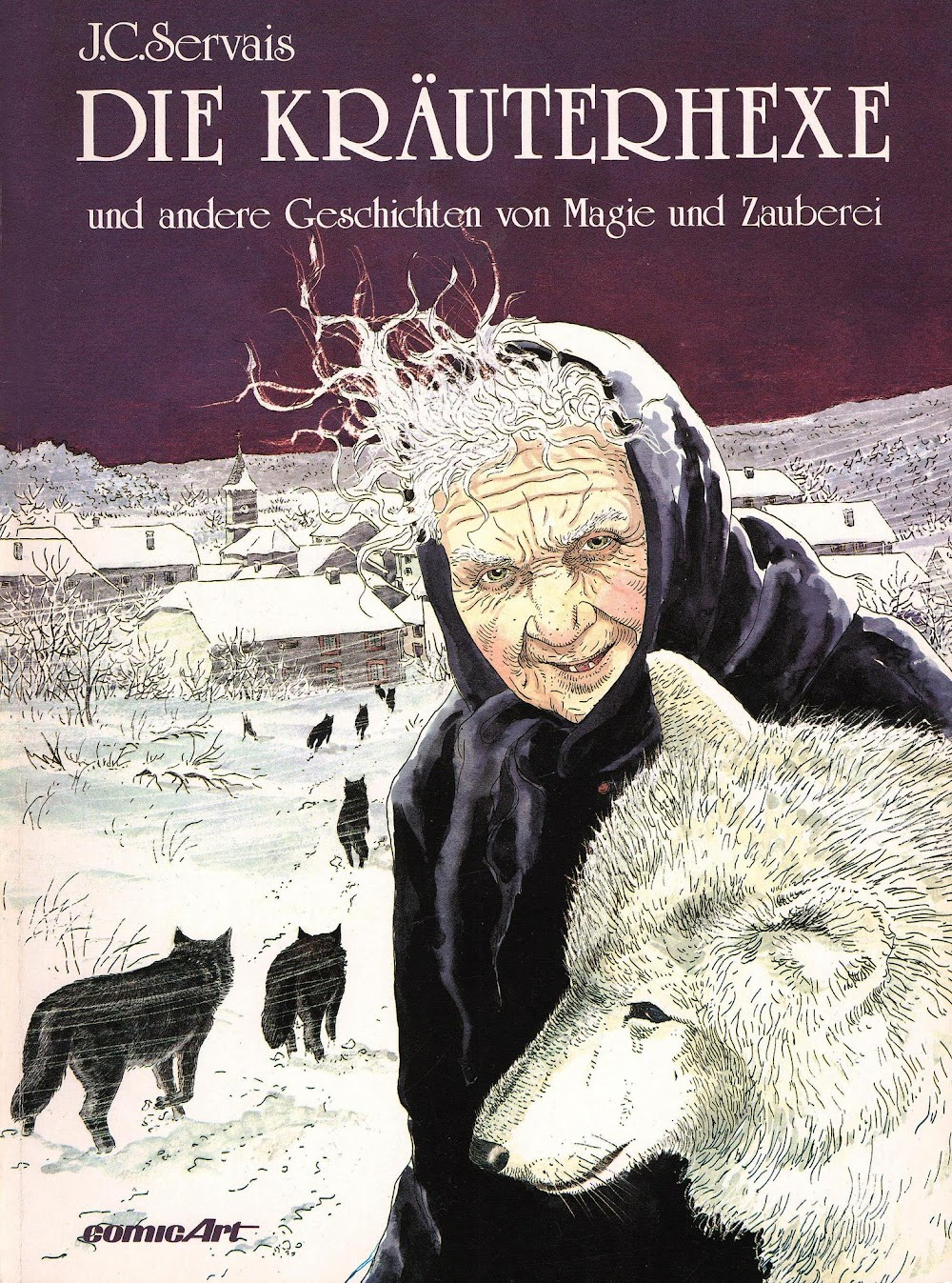 Die Kräuterhexe (1984)