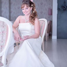 Wedding photographer Alena Terekh (Terekh). Photo of 13.10.2013