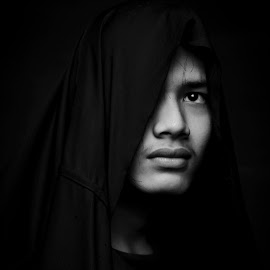 by Ocn Mato - People Portraits of Men (  )