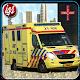 City Ambulance Rescue Drive