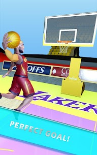 World basketball Hero Championship game 2020 1