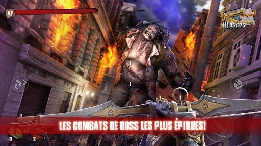 Zombie Frontier 3: Jeu de Tir  captures d'u00e9cran 18