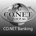 CO.NET Banking icon
